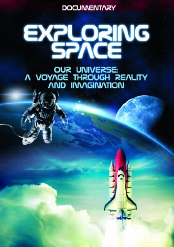 Exploring Space [DVD] [2014] from Zyx Music (ZYX)