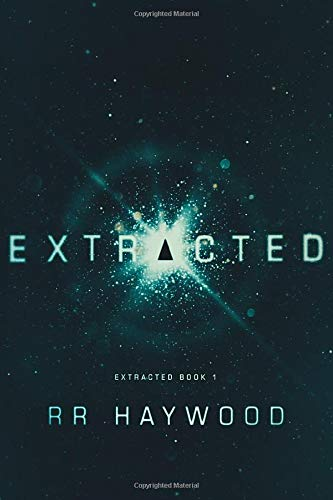 Extracted: Volume 1 (Extracted Trilogy) from 47North