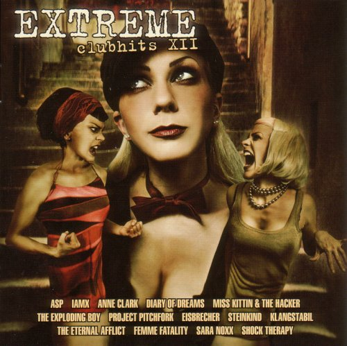 Extreme Clubhits 12