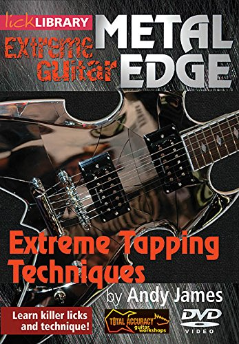 Extreme Tapping Techniques - Toy Piano and Violin - DVD from Hal Leonard