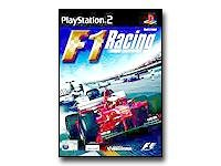 F1 Racing Championship from UBI Soft