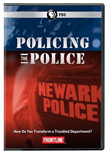 FRONTLINE: Policing The Police DVD from Pbs