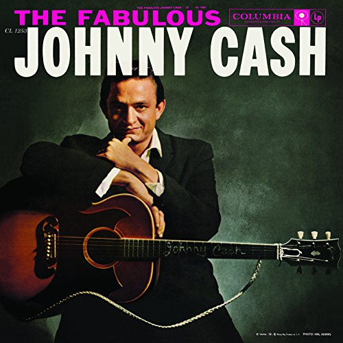 Fabulous Johnny Cash [mono Vinyl version] [VINYL]