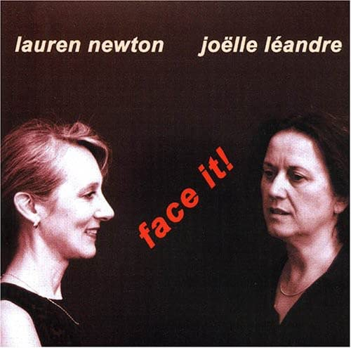 Face It! from Leo Records