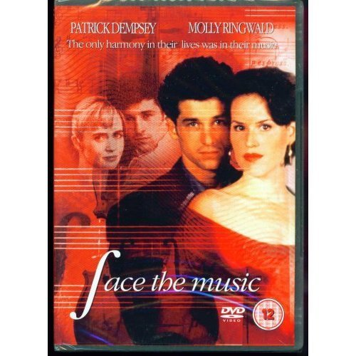 Face the Music [DVD] [1993] from MUSICBANK