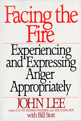 Facing the Fire: Experiencing and Expressing Anger Appropriately from Bantam