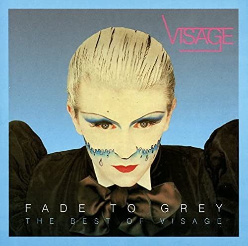 Fade To Grey: The Best Of Visage from Polydor