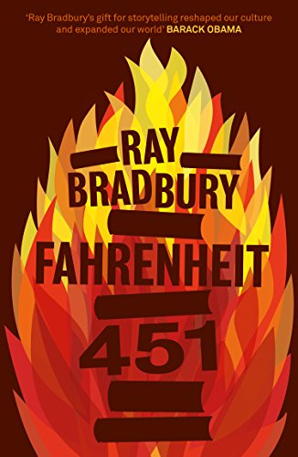 Fahrenheit 451 (Flamingo Modern Classics) from HarperCollins Publishers