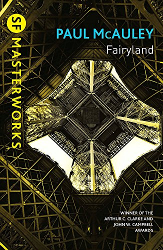 Fairyland (S.F. MASTERWORKS) from Gollancz