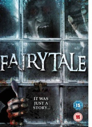 Fairytale [DVD] from Metrodome Distribution