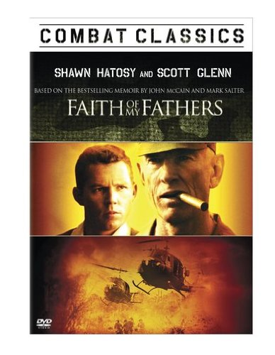 Faith of My Fathers [DVD] [Region 1] [US Import] [NTSC] from MOVIE