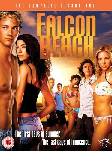 Falcon Beach - Series 1 Complete [DVD] [2006] from Fremantle Home Entertainment