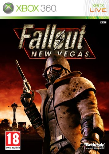Fallout: New Vegas (Xbox 360) from Bethesda