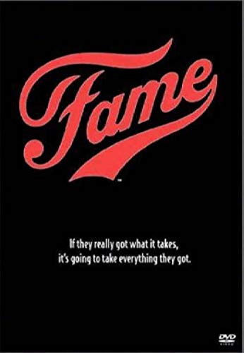 Fame [1980] [DVD] from WARNER HOME VIDEO