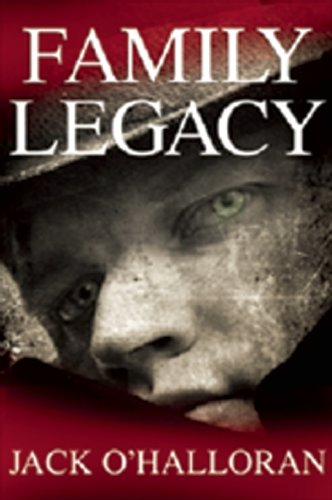 Family Legacy (Thriller Suspense) from M P Publishing Limited