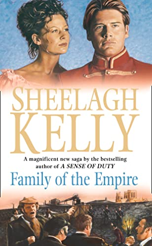 Family of the Empire from HarperCollins