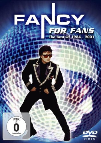 Fancy - Fancy for Fans: the Best of [DVD] from Zyx Music (Zyx)
