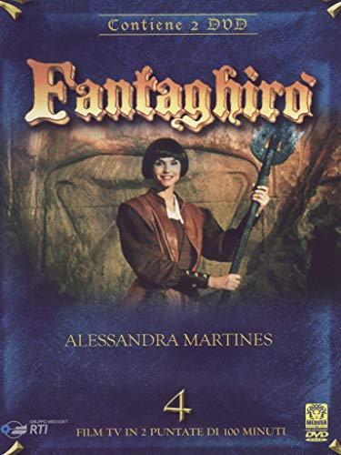 Fantaghiro' 4 (2 Dvd) from Mustang Entertainment