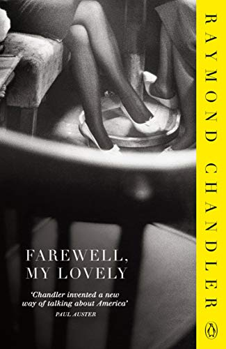 Farewell, My Lovely (Phillip Marlowe) from Penguin