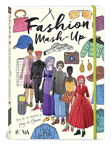 Fashion Mash-Up from Puffin