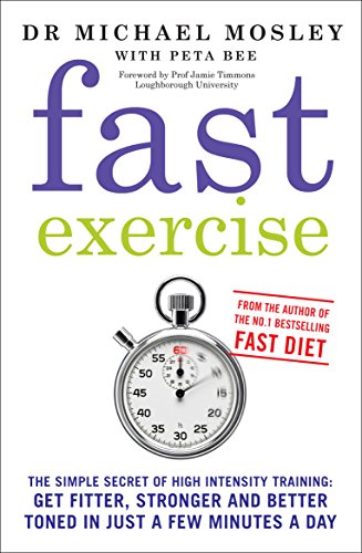 Fast Exercise from Short Books Ltd