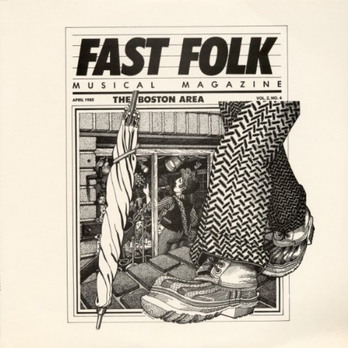Fast Folk Musical Magazine  The Bost 2
