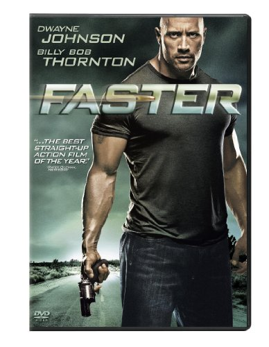 Faster [DVD] [2010] [Region 1] [US Import] [NTSC] from Sony