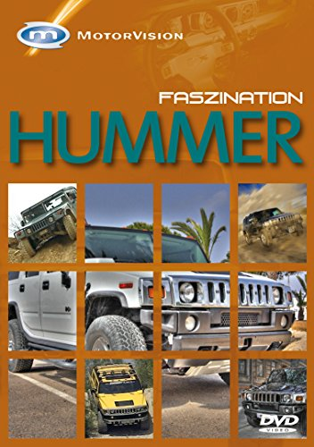 Faszination - Hummer [DVD] [2009] from inakustik