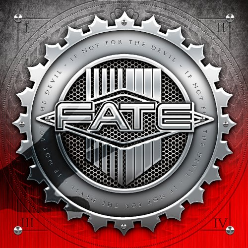 Fate - If Not For The Devil [Japan CD] RBNCD-1155 from Indies Japan