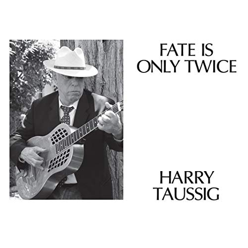 Fate Is Only Twice from TOMPKINS SQUARE