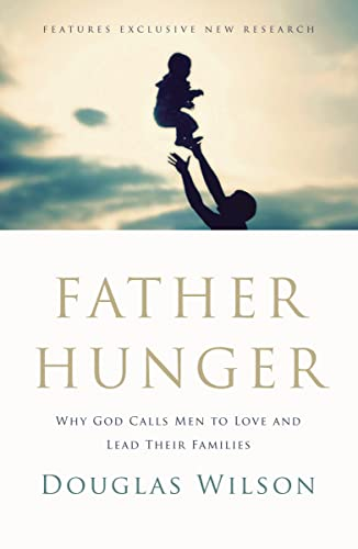 Father Hunger from Thomas Nelson