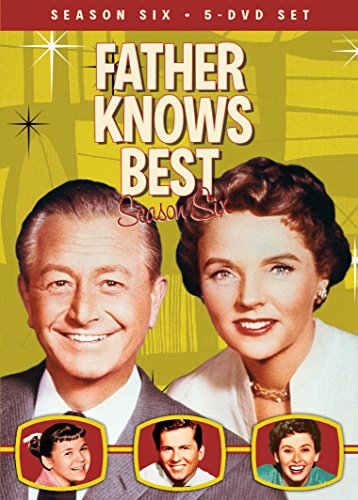 Father Knows Best: Season 6 [DVD] [Import] from Shout Factory