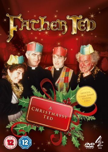 Father Ted: A Christmassy Ted [DVD] from Channel 4 DVD