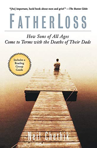 FatherLoss: How Sons of All Ages Come to Terms with the Deaths of Their Dads from Hyperion