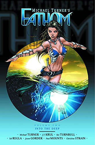Fathom Volume 2: Into the Deep from Aspen MLT, Inc