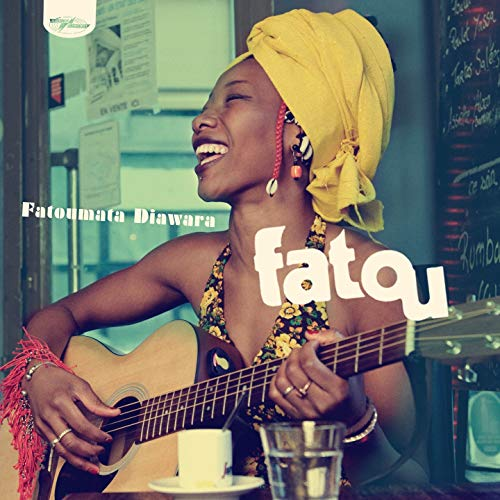Fatou from World Circuit