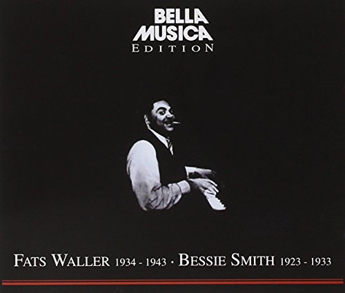 Fats Waller-Bessie Smith