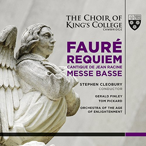 Faure: Requiem (The Choir of King's College, Cambridge) from CHOIR OF KING'S COLL