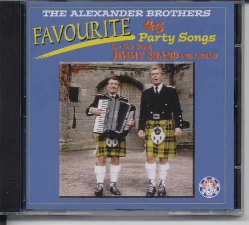 Favourite 45 Party songs
