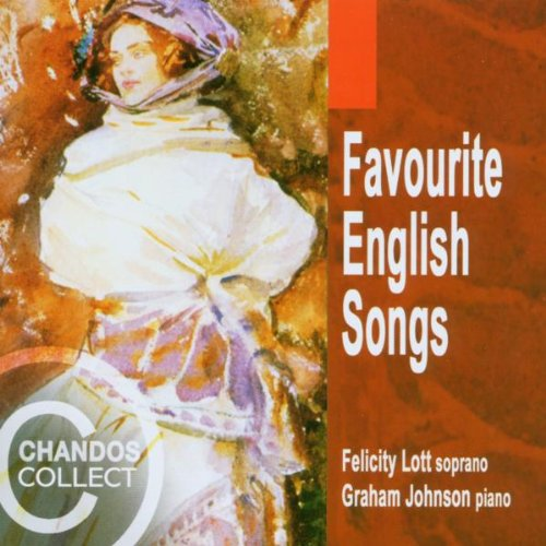Favourite English Songs (Lott, Johnson)