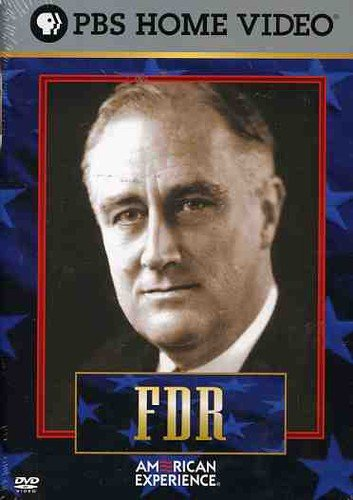 Fdr [DVD] [Region 1] [US Import] [NTSC] from Paramount Home Video