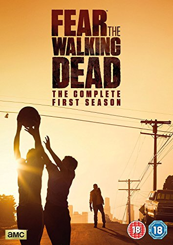 Fear The Walking Dead - Season 1 [DVD] [2015] from Entertainment One