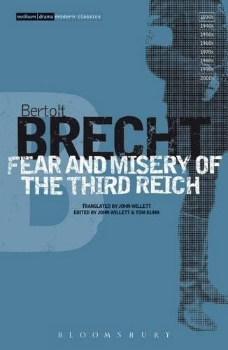 Fear and Misery of the Third Reich (Modern Classics) from Methuen Drama