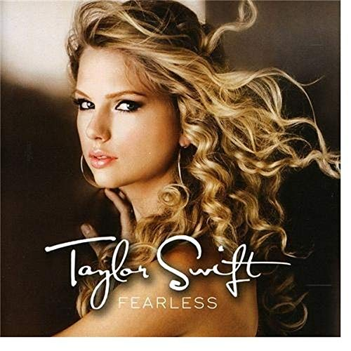 Fearless from Swift, Taylor