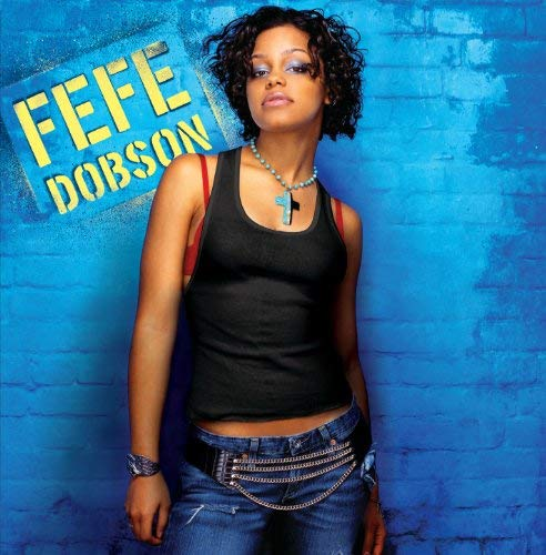 Fefe Dobson from Island