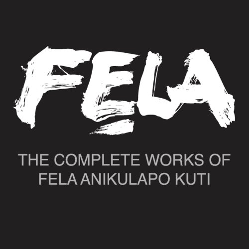Fela Complete Collection