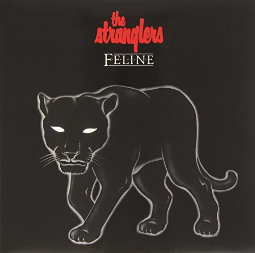 Feline (2LP embossed sleeve)[VINYL]