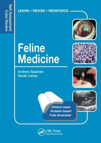 Feline Medicine (Self-Assessment Colour Review) from CRC Press