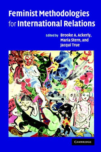 Feminist Methodologies for International Relations from Cambridge University Press