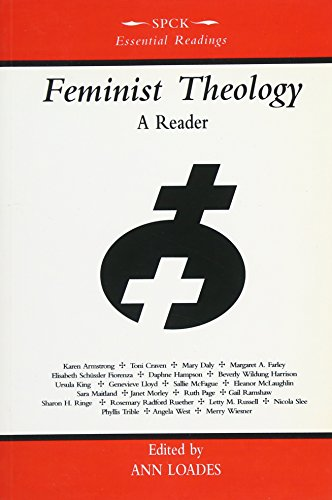 Feminist Theology: A Reader from SPCK Publishing